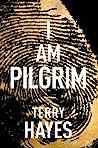 Book cover for I Am Pilgrim (Pilgrim, #1)