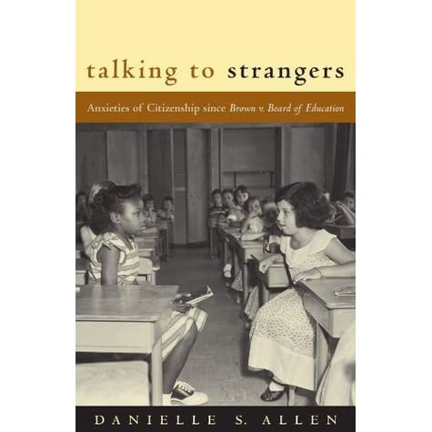 Book notes: Talking to Strangers by Malcolm Gladwell
