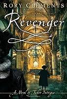 Revenger: A Novel of Tudor Intrigue (John Shakespeare, #2)