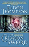 The Crimson Sword (The Legend of Asahiel, #1)