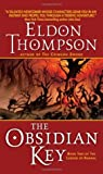 The Obsidian Key (The Legend of Asahiel, #2)