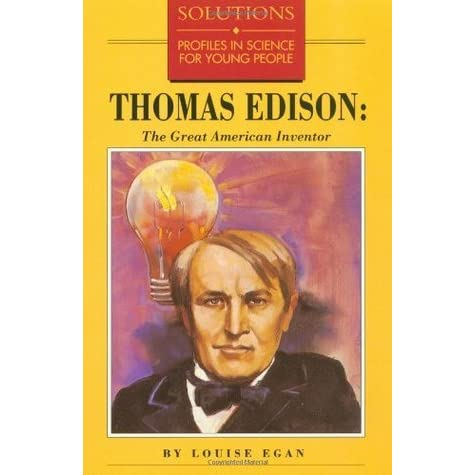 the life and achievements of thomas edison Growing up thomas alva edison (nicknamed al) was born on february 11, 1847, in milan, ohio edison was an inquisitive boy who began experimenting at an early age.