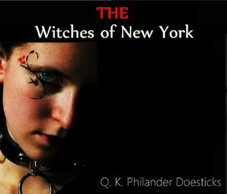 The Witches of New York -- FREE Audiobook Download [Annotated]