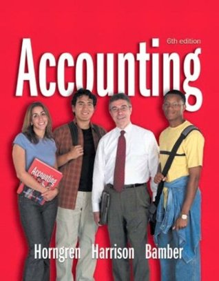 Accounting, Chapters 1-26 [with Student Integrator CD]