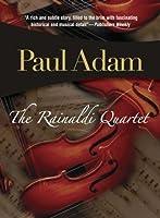 The Rainaldi Quartet (Castiglione and Guastafeste, #1)