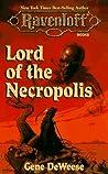 Lord of the Necropolis (Ravenloft, #17)