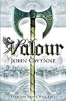 Valour (The Faithful and the Fallen, #2)