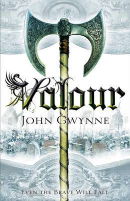Valour (The Faithful and the Fallen, #2)