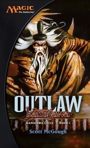 Outlaw: Champions of Kamigawa