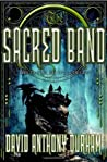 The Sacred Band by David Anthony Durham