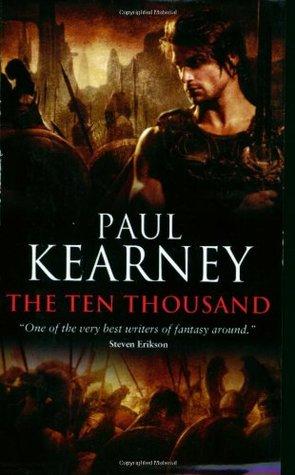 The Ten Thousand (The Macht #1)