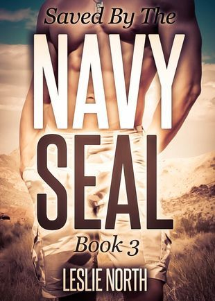 Saved By The Navy SEAL