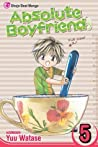 Absolute Boyfriend, Vol. 5