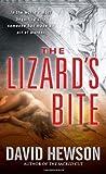 The Lizard's Bite (Nic Costa, #4)
