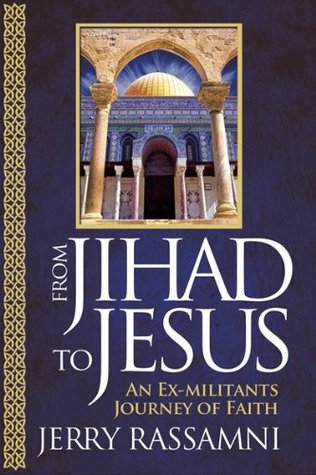 From Jihad to Jesus: An Ex-militant's Journey of Faith