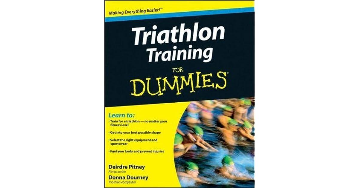 Your best triathlon: advanced trainin...