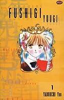 Fushigi Yuugi Vol. 1