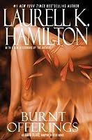 Burnt Offerings (Anita Blake, Vampire Hunter #7)
