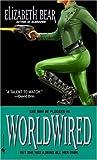 Worldwired (Jenny Casey, #3)