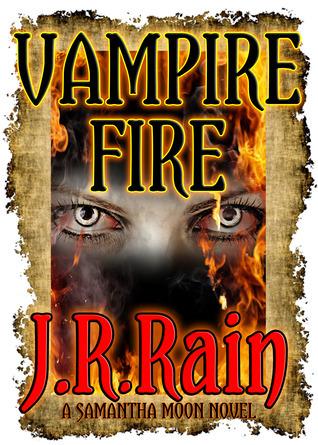 Vampire Fire