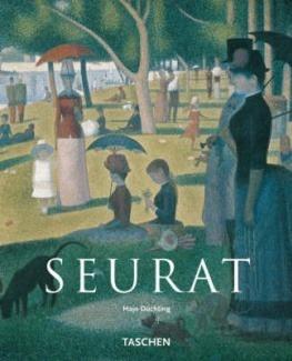 Georges Seurat 1859 1891