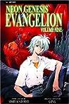 Neon Genesis Evangelion, Vol. 9