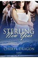 Sterling New Year (Men of Alaska, #1)