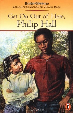 Get on Out of Here, Philip Hall