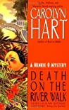 Death on the River Walk (Henrie O, #5)
