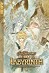 Return to Labyrinth, Vol. 2