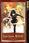 Kyo Kara MAOH!, Volume 03