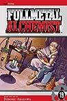 Fullmetal Alchemist, Vol. 19 (Fullmetal Alchemist, #19)
