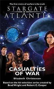 Casualties of War (Stargate Atlantis, #7)