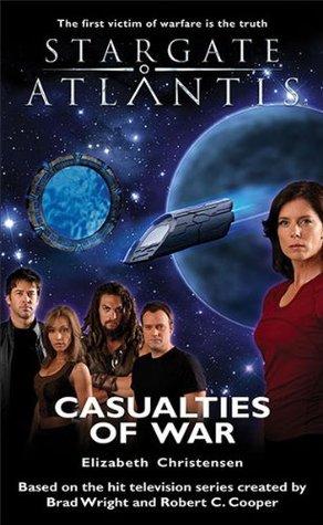 Stargate Atlantis Shelf