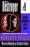 Murder's Shield (The Destroyer, #9)