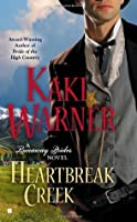 Heartbreak Creek (Runaway Brides, #1)