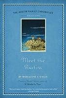 Meet the Austins (Austin Family, #1)