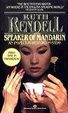 Speaker of Mandarin (Inspector Wexford, #12)
