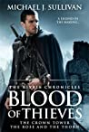 Blood of Thieves (The Riyria Chronicles, #1-2)