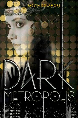 Dark Metropolis  pdf