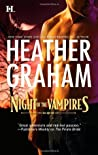 Night of the Vampires (Vampire Hunters, #2)