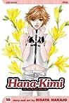 Hana-Kimi: For You in Full Blossom, Vol. 16 (Hana-Kimi: For You in Full Blossom, #16)