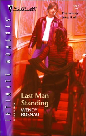 Last Man Standing (Brotherhood, #5)