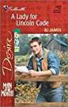 A Lady for Lincoln Cade (Men of Belle Terre #3)