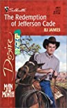 The Redemption of Jefferson Cade (Men of Belle Terre #5)