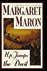 Up Jumps the Devil (Deborah Knott Mystery, #4)