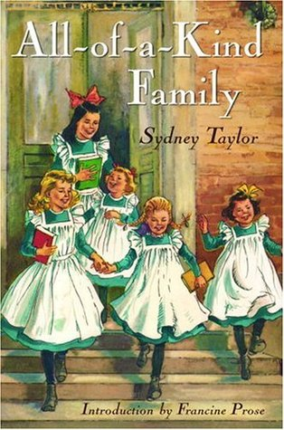 All-of-a-Kind Family (All-of-a-Kind-Family, #1)