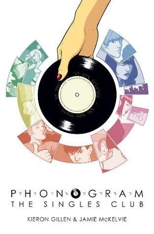 Phonogram, Vol. 2: The Singles Club