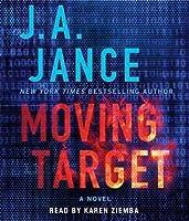 Moving Target (Ali Reynolds, #9)