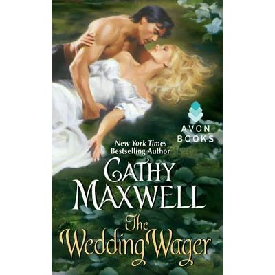 The wedding wager by cathy maxwell fandeluxe Document